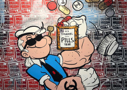 Avant_Gallery_Skyler_Grey_Popeye's_Chanel_Addiction_(Red_Background)