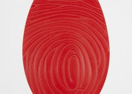 Avant_Gallery_Marc_Quinn_Labyrinth CD Red_2014